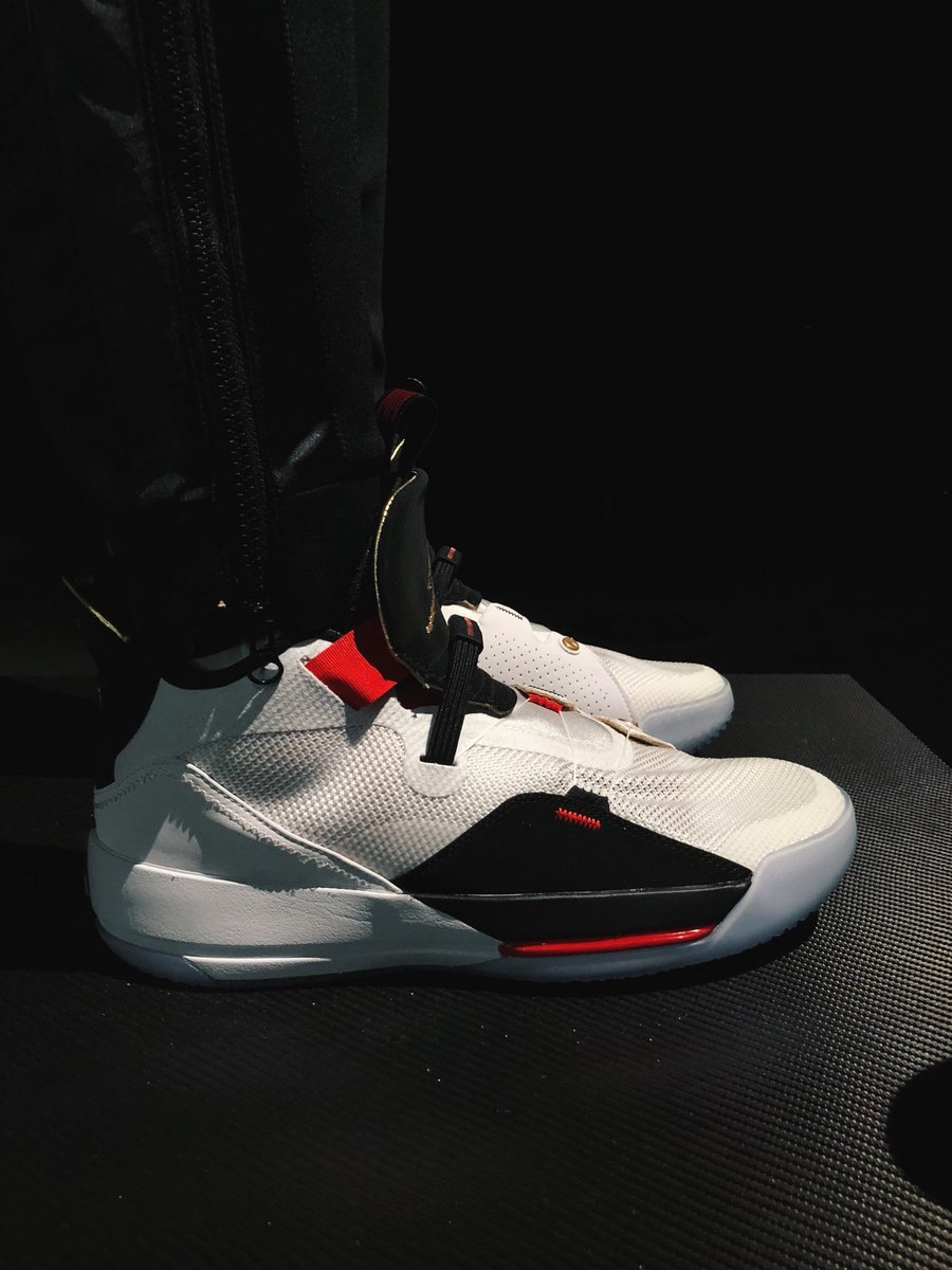 B R Kicks on Twitter   First look at the Air Jordan 33