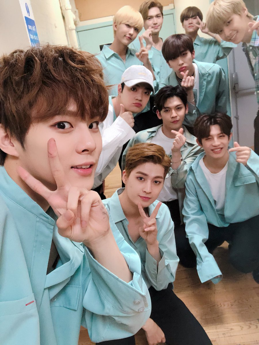 Image result for up10tion site:twitter.com
