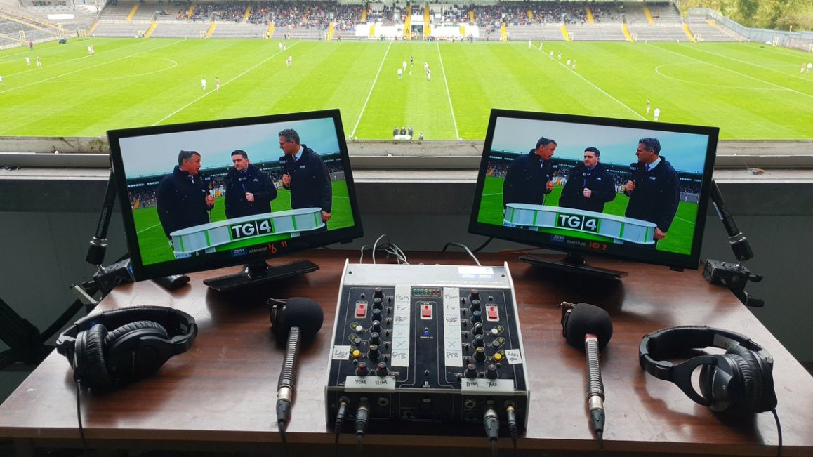 test Twitter Media - Live from Clones it's the Monaghan Senior Football County Final. Ballybay V Scotstown. Watch live from 3pm @GAA_BEO @SportTG4 @nemetontv @monaghangaa https://t.co/TmeLcmW5ae