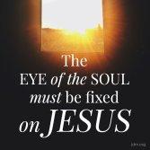 Image result for LOOKING UNTO JESUS