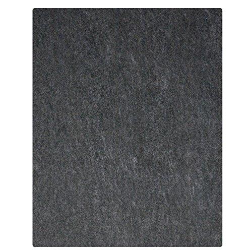 "#ARMOR All #AAGFMC17 #Charcoal 17' x 7'4"" #Garage #Floor Mat -..."