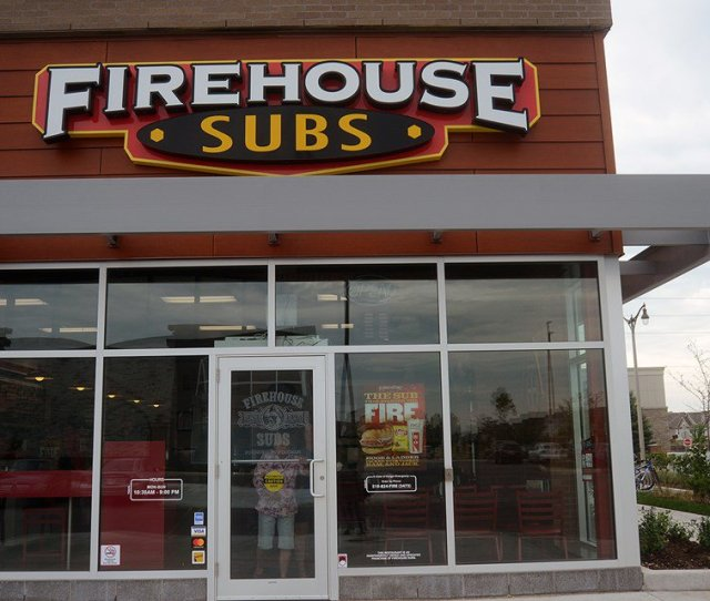 Firehouse Subs On Twitter Happy Thanksgiving From The Firehouse Subs Family To Your We Will Be Open All Day Today To Continue Serving You Our Signature