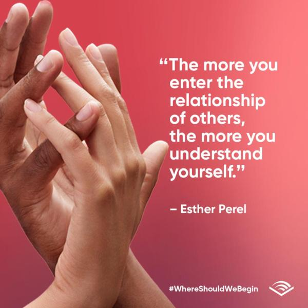 where should we begin the arc of love by esther perel - HD 1024×1024