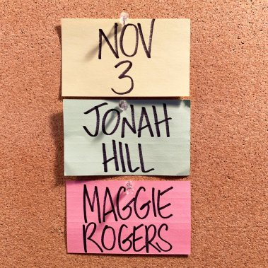 Image result for maggie rogers snl;