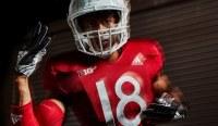 Nebraska Football Unveils 'Memorial Tribute' Uniforms