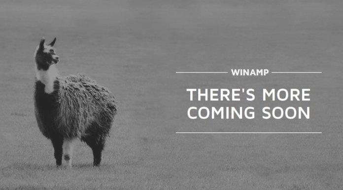 Winamp 6.0 2019