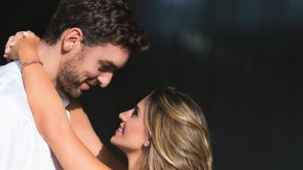Pau Gasol Engaged To Cat McDonnell, A Former USC Song Girl