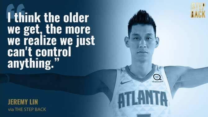 Jeremy Lin has lived a basketball lifetime. (by @howardmegdal) https://t.co/6uoiQpnQZX