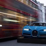 Lego On Twitter The World S Only Life Size Bugatti Chiron Built Entirely From Lego Technic Bricks Has Arrived In London Ready To Meet The Fans In The First Ever Uk Tour Share Your Pictures