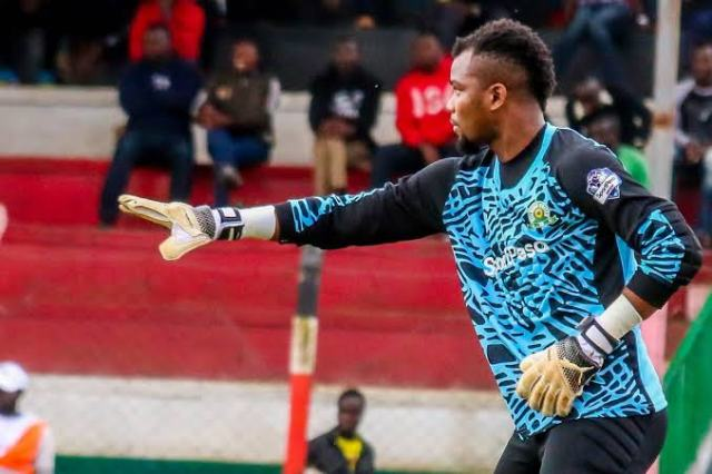 , Fracture Set to Sideline KCB ace For a Month