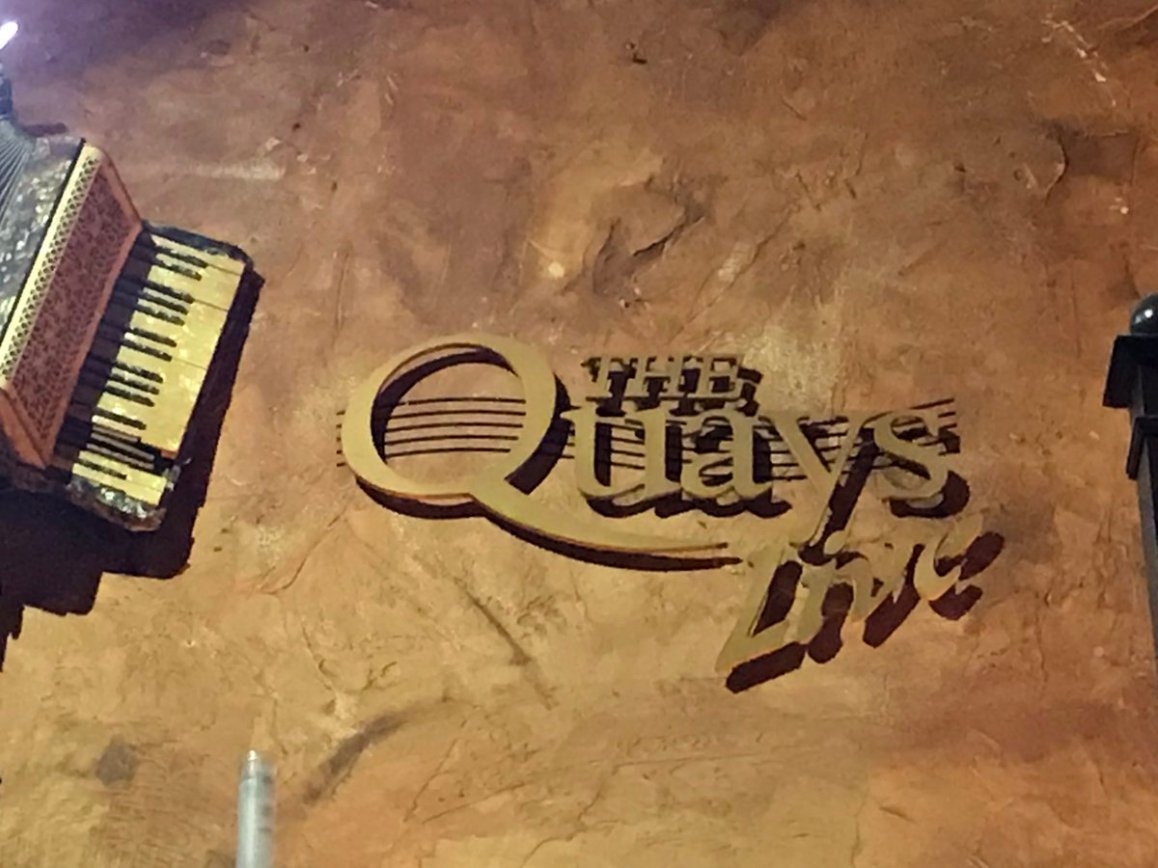 test Twitter Media - We are in Galway City for Gealmedia this week shooting TG4's country music show Glór Tíre at the Quays bar https://t.co/SXUgAO5KuM