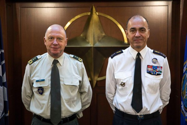 nato appoints uk officer deputy supreme allied commander - HD 1200×800