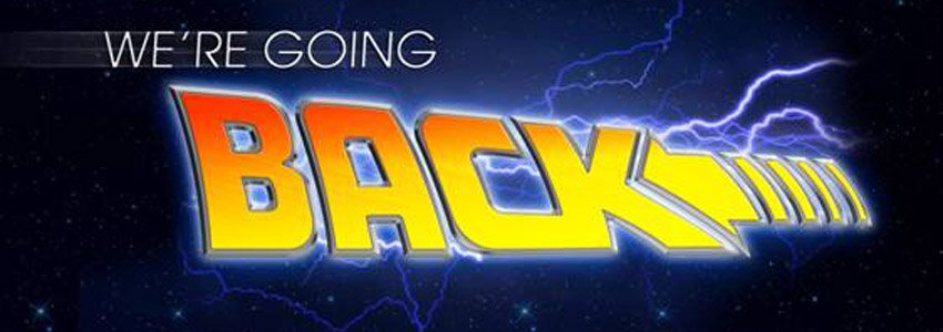 test Twitter Media - Yo McFly! It's time. #daylightsavings Saturday we are going back. https://t.co/qFBTgplWhJ