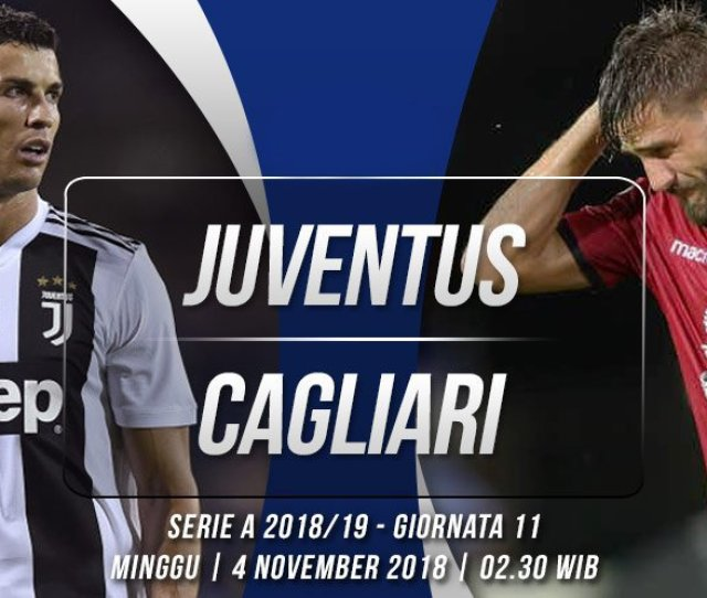 Josbet On Twitter Prediksi Juventus Vs Cagliari Serie A