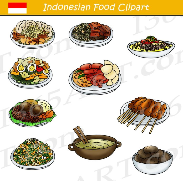 Clipart 4 School On Twitter Indonesian Food Clipart Graphics Digital Download By Clipart 4 School Https T Co Jd8pkwad1m Printable Papercrafts Scrapbooking Png Schoolclipart Https T Co 61gknapgb7