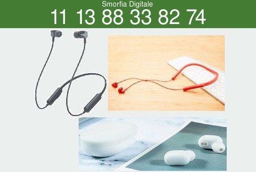 Da Meizu (EP52 Lite) e Xiaomi (Bluetooth Collar Headphones Youth Edition),...