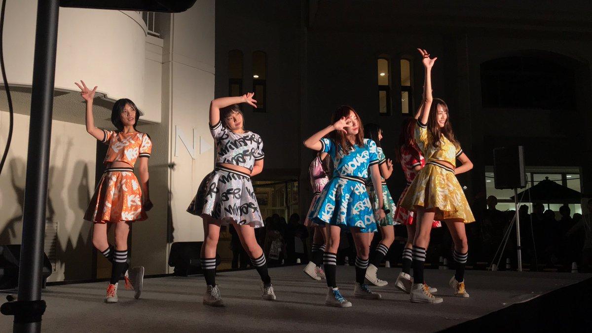 test ツイッターメディア - 『大手前大学大手前祭 後夜祭』  寒い中、熱い声援で盛り上げて頂き ありがとうございました🙏  今日のライブで 少しでも気になった方がいましたら、  ・12/29(土)@大阪バナナホール ・12/30(日)@神戸ハーバースタジオ  のワンマンライブに ぜひ遊びに来て下さい✨  https://t.co/lkAswDnTkl  #夢アド https://t.co/wpyavjhmvI