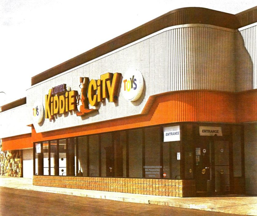 "Remembering LIONEL Playworld & Kiddie City stores on Twitter: ""EXCLUSIVE: Remembering LIONEL Kiddie City in Rochester New York! 🥰 FOLLOW us on Twitter JOIN us on FACEBOOK @ Remembering Lionel Playworld &"