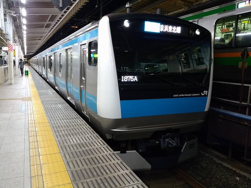 test ツイッターメディア - 鉄道のややこしい話2 「京浜東北線」や「埼京線」という路線は存在しない。 「山手線」は環状運転する路線ではない。 https://t.co/RjlsQTt5ii