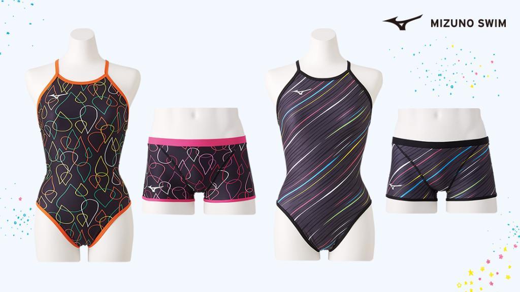 test ツイッターメディア - #池江璃花子 選手監修の練習水着「Riコレクション」のラインナップをご紹介!池江選手お気に入りのデザインです! 肩甲骨の動きを邪魔せず、肩を回しやすい新型ストラップを採用しています。もちろん耐久性も◎  ▼「Ri」特設サイト https://t.co/DAgtdgDVdC  #Riコレクション https://t.co/uGKcj1pN5p
