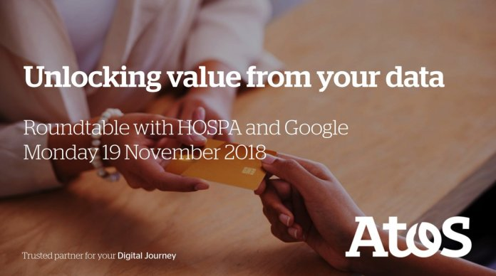 test Twitter Media - #machinelearning and #artificialintelligence are transforming #hospitality. Find out how at our 2nd annual roundtable event with HOSPAtweets and Google on Monday. https://t.co/1Lm1KEtILv https://t.co/JORizYAIGo