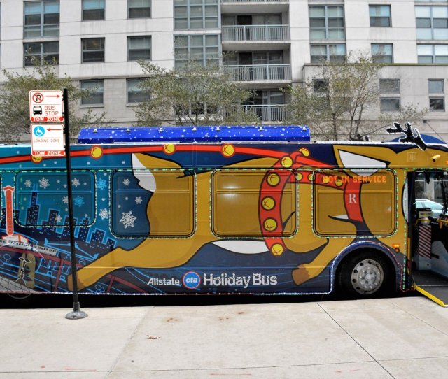 Cta On Twitter Icymi The  Allstate Cta Holiday Train Bus Schedules Are Out Check Em Out At Https T Co Ojcladxtb
