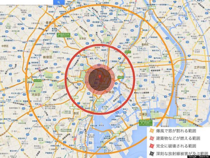 test ツイッターメディア - ③富裕層は首都圏直下型·南海トラフ·東海巨大地震、北朝鮮水爆ミサイル攻撃に備えよ➳仮に米朝交渉が決裂しトランプが北朝鮮攻撃に出れば日本への報復水爆攻撃は必定である[北朝鮮が宣言].トランプの本音は植民地日本の安全などどうでもいい、ただ核の既得権を自分達の掌中に収めておきたいだけである https://t.co/GYsg3VU7Yq