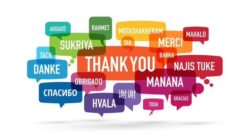 """Résultat de recherche d'images pour """"gracias thank you merci"""""""