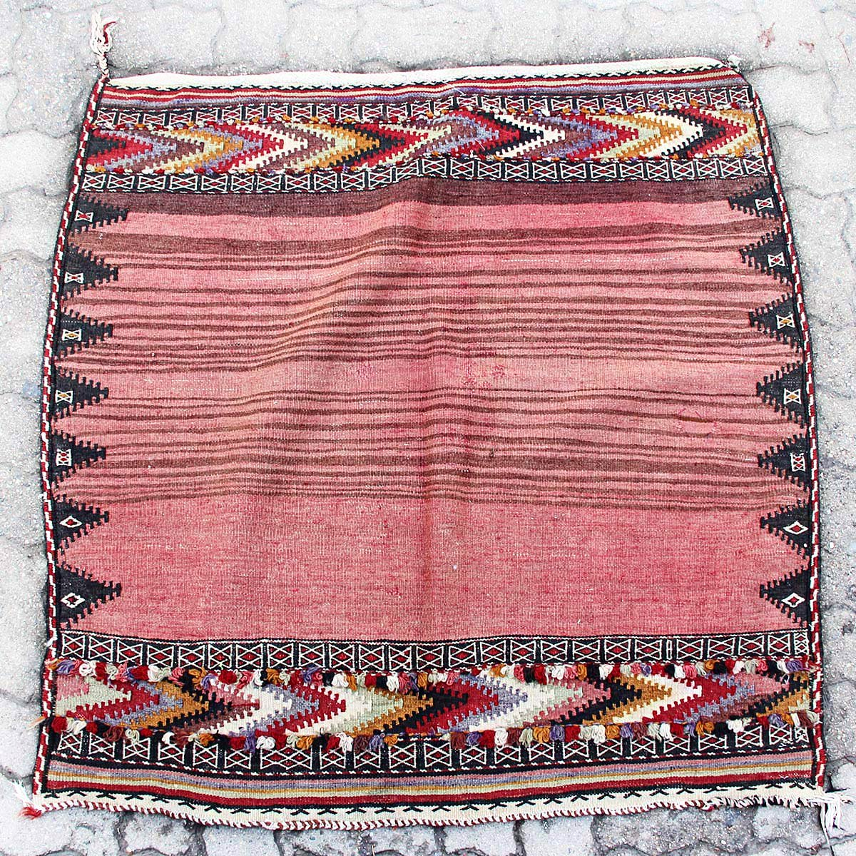 Far Way Art On Twitter Pink Antique Persian Rug