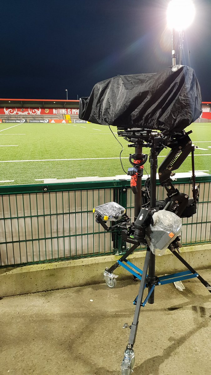 test Twitter Media - We at Irish Independent Park for @Munsterrugby v @EdinburghRugby live on Eirsport from 7pm. Kick Off 7.35pm.  @eirSport @PRO14Official https://t.co/ZiRMuFfzKH