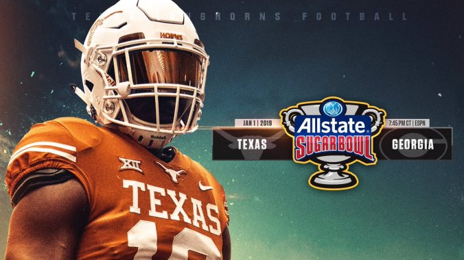 Image result for Texas vs Georgia