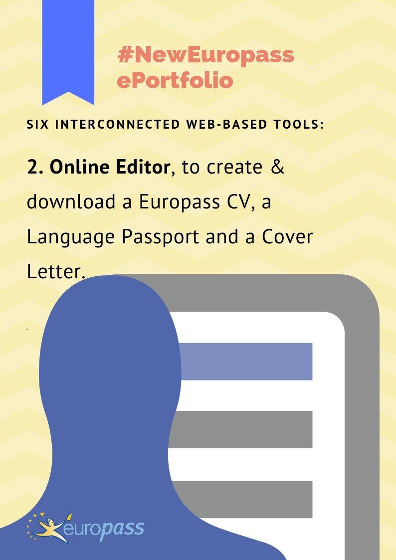 Cover Letter Editor Europass | Amtletter.co