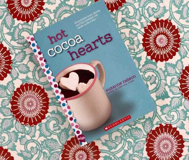 And The Holidays Can Cause Quite A Stir Enter For Your Chance To Win A Copy Of Hotcocoahearts By Snelsonbooks To Gift Your Tween Reader