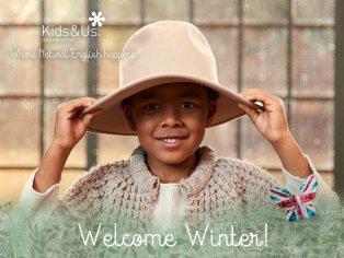 Resultado de imagen de kids&us winter