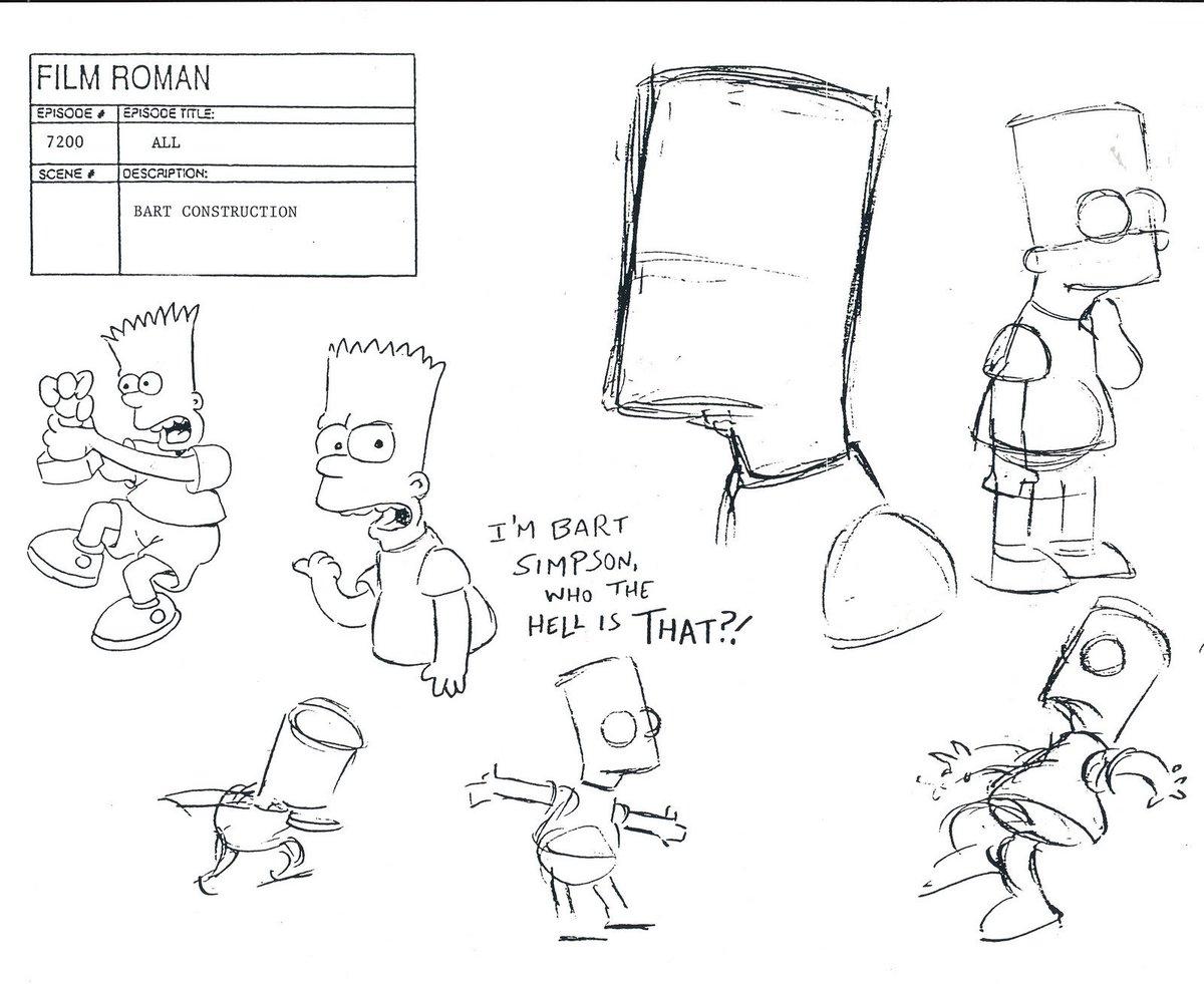 Bob Flynn On Twitter Think Of Each Cartoon As A