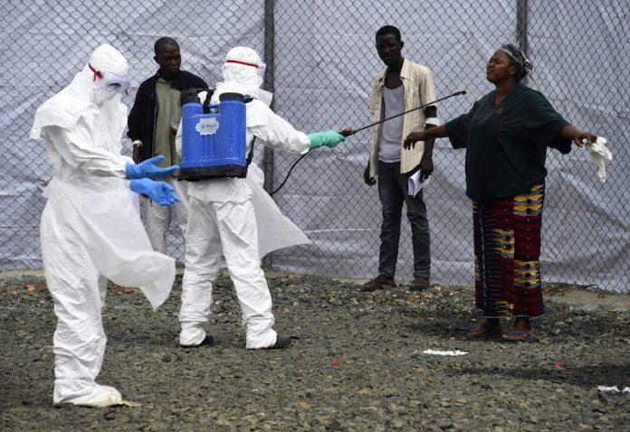 rincóncubaNo. Ébola