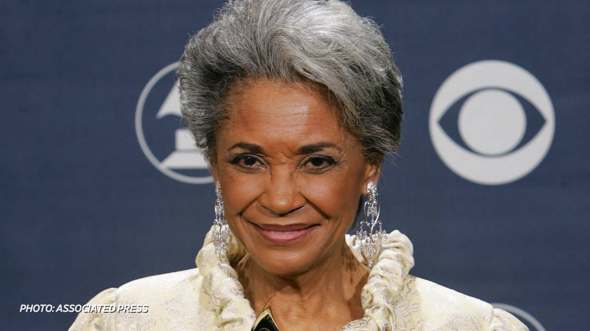 Grammy Winning Jazz And Pop Singer Nancy Wilson Has Died At The Age Of 81