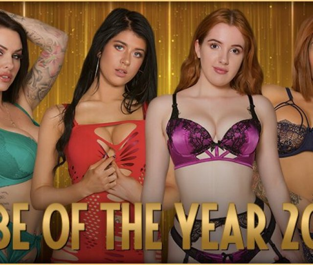 The Babe Of The Year  Vote Is Now Open  F F E  There Can