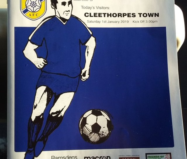 Todays Non League Game Is Frickleyafc V Cleetownfc The66pow Ruthi_bpic Twitter Com Ct9c3jeoat