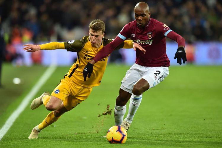West Ham vs Brighton 2-2 Highlights