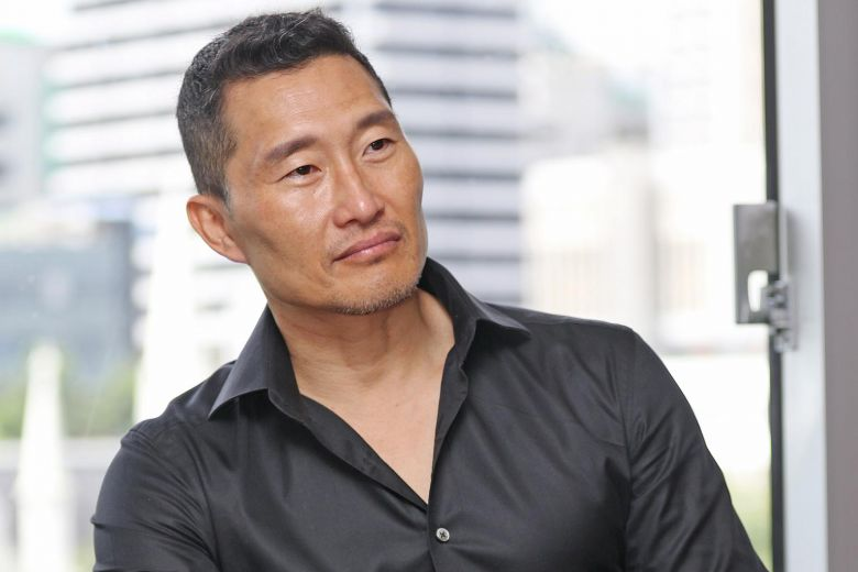 Ong Ye Kung Daniel Dae Kim : Straits Times Life On Twitter Daniel Dae Kim Happy To Juggle Acting And Producing Https T Co A1qhcheeqx