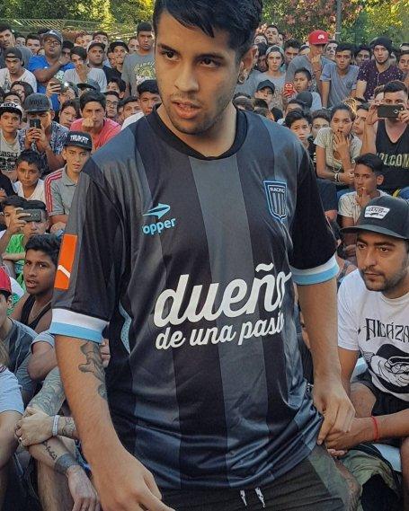 "Leandro Adonio Belli on Twitter: ""Tremendo MKS en la @FMSArgentina ..."