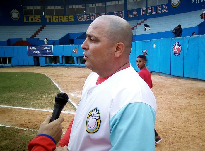 RinconcubanO. Play Off