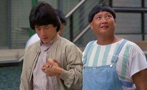 """QUJA クージャ(お面職人) on Twitter: """"生日快樂大哥大!🎂🎉💐👏  香港映画界のレジェンドとして、いつまでもお元気で映画に携わってください!  威厳のあるサモも良いけど、ここは『ファースト・ミッション』のキュートなサモで!! #サモ・ハン・キンポー生誕祭… """""""