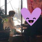 Hannah Pearson V Twitter I Saw Felix At The Jyp Cafe Today My Sister Froze Straykids Felix Jyp Stray Kids