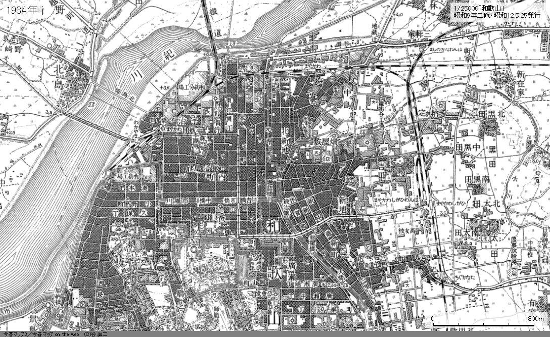 test ツイッターメディア - 和歌山へは一度しか行ってませんが、土地が平坦でJRと南海、和歌山電鐵があるという点でコンパクトシティ政策を進めやすい都市だと感じました。戦前は和歌山城を中心に和歌山市駅、東和歌山駅、和歌浦港まで路面電車が走っていて魅力を感じます。今後のハード整備が待たれる都市ですね。 https://t.co/ii6j1EFYqM