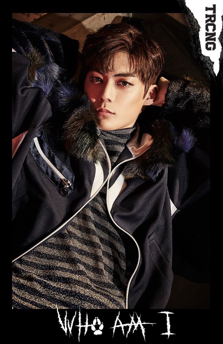 Image result for trcng jihun who am i site:twitter.com