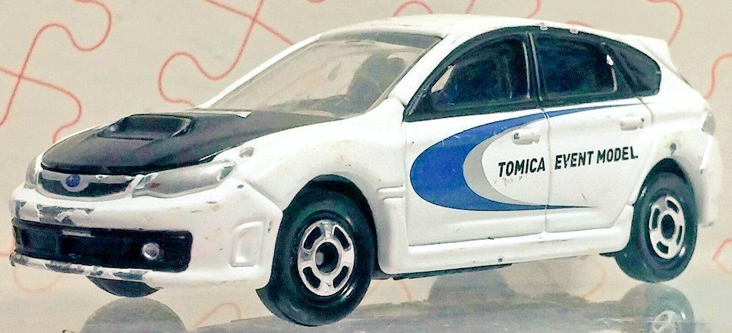 test ツイッターメディア - トミカトミカ博 イベントモデルスバル インプレッサ WRX STI トミカ N-ONE レースカーセットHONDA N-ONE 8トミカ N-ONE レースカーセットHONDA N-ONE 7トミカ武将コレクション 豊臣秀吉日産 フェアレディZ ロードスター https://t.co/YzfCrWCOuQ