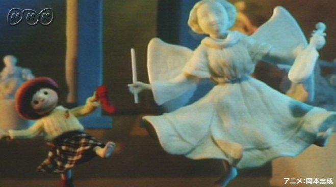 test ツイッターメディア - 【Eテレ放送開始60年なので…③】 せっかくなので、がんこちゃんに続き「るるるの歌」&「みんなのうた・選」をお送りします。夜にぴったりです。  1月12日(土) #Eテレ 25:30~シャキーン!  25:45~みんなのうた 「月のワルツ」「メトロポリタン美術館」「天の川」「ブーアの森へ」「まっくら森の歌」 https://t.co/llHx9KMOOH