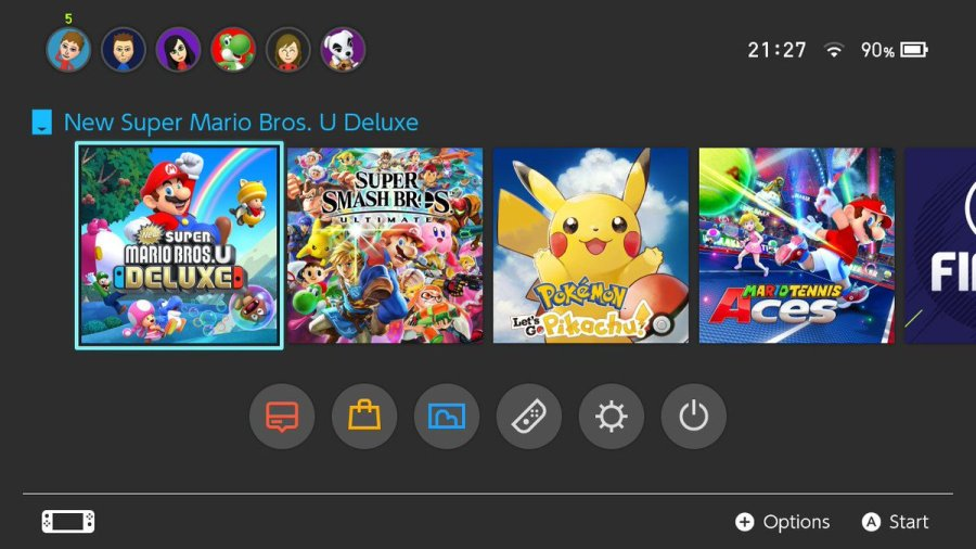 Switch Review New Super Mario Bros U Deluxe 737 Miketendo64